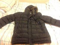 Men's Tog24 coat size xl