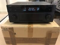 Yamaha RX-A3020 receiver - Home cinema amp