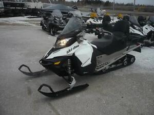 2016 Ski-Doo Expedition Sport 900 ACE E-Start