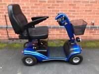 Shop rider Mobility Scooter for sale, open to reasonable offers