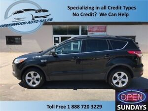 2016 Ford Escape SE! 4X4! PRICED TO MOVE! CALL NOW