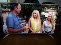 Excellent 43 LG SMART full HDTV 1080p FREEVIEW HD inbuilt