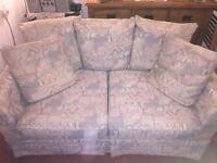 2 x 2 seater sofa for FREE