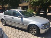 BMW 3 series 1.8 316i SE 4dr
