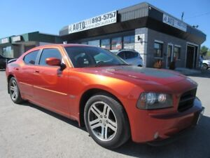2006 Dodge Charger R/T Daytona Navi Hemi 5.7 L (#35 of 200 Produ