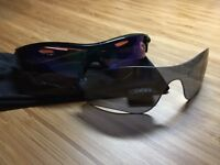 Oakley Radarlock Prizm Sunglasses - 2 lenses
