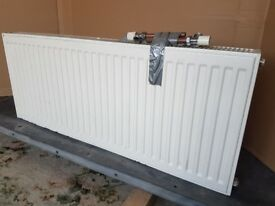 1100 x 450mm type 22 radiator