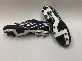 Mens Astro Turn Football boots 8.5 New