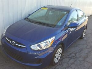 2015 Hyundai Accent GL LOW KMS/FACT WARR/REMOTE STARTER/HATCHBAC