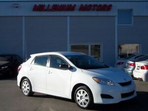 2014 Toyota Matrix EASY FINANCING AVAILABLE