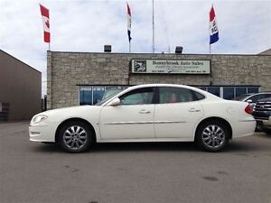 2008 Buick LaCrosse CXL COMES FULLY MECHANICALLY SAFETY CERTIFIE