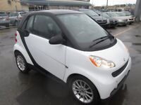 2011 smart fortwo PURE,NAVIGATION,MAG,AIR,59000KM,A-1