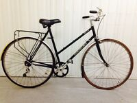 Coventry Egale lightweight city/touring bike 10 speed