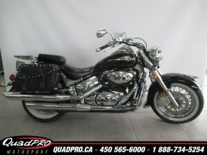 2004 Suzuki Intruder Volusia 800  28,24$ /SEMAINE