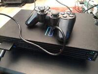PS2 Sony Playstation 2 Console - Bundle Joblot .