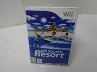 Nintendo Wii Sport Resort