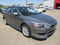 2012 Mitsubishi Lancer SE Check out the low payments$$$