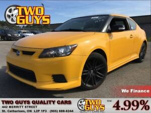 2012 Scion TC PANOROOF| 6SPD| NEW TIRES|