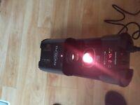 American DJ Scan 250EX dmx Moving Scanner Light 24v 250w lamp