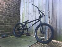 BMX Kush Mafia , two new tyres