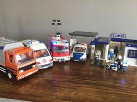 Playmobil Kits