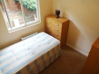 Single Room to rent in Wembley Park inc bills