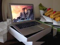 "Apple MacBook Air 13"" A1466 2017 / 8GB RAM / Apple Warranty"