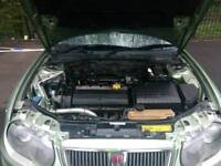 Rover 75 connisuer 1.8 petrol
