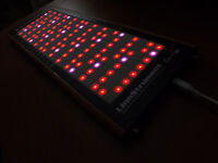 3D Multi-Dimensional Polyphonic Expression (MPE) keyboard -- Linnstrument