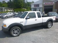 2008 Ford Ranger FX4/Off-Road MANUEL BEAU LOOK !!!!