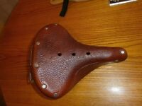 Brooks Saddle B67-s Mint Condition.