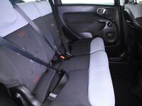FIAT 500L 1.3 MULTIJET 85 POP STAR 5DR DUALOGIC Auto (grey) 2014