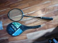Badmington Racket