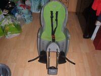 Hamax 'Kiss' Child Bike Seat