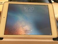iPad Mini Mark 1 16gb storage