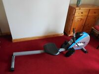 Body Max rowing machine, In good working order