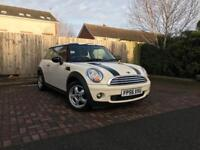 Mini Cooper - 1.6 Petrol - ONLY 81k MILEAGE