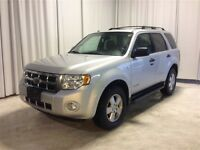 2008 Ford Escape XLT, AWD, only $11688 plus HST only!