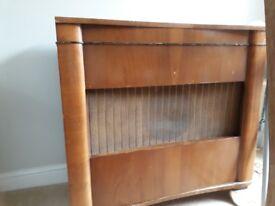 Vintage Radiogram for sale