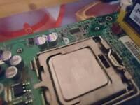Pentium + DDR2 + Mobo