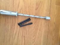 Pump screwdriver