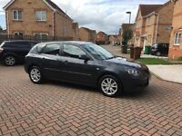 MAZDA 3 TS2 1.6, 1 KEEPER, MOT 12 MONTHS, MILEAGE 39000, CLIMATE CONTROL, AIR CON (Also have Fiesta)