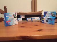 7 disposable cameras