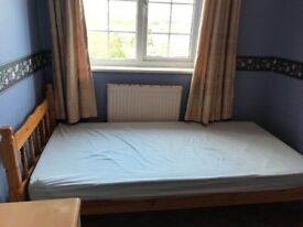 Lovely single bedroom to rent in bedhampton