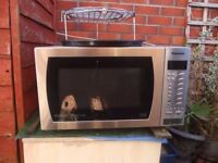 microwave /grill