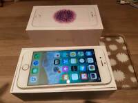 IPhone 6 (16gb) great condition (unlock to any network)