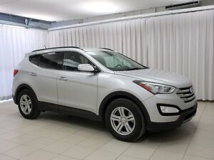 2013 Hyundai Santa Fe FEAST YOUR EYES ON THIS BEAUTY!! SPORT SUV