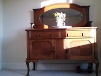 Old sideboard any reasonable offer