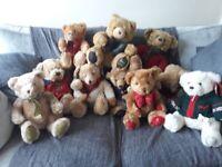 Harrods Teddy Bears collectable