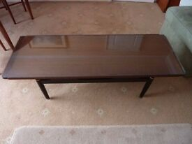 VINTAGE (50's/60's) G-PLAN LIBRENZA COFFEE TABLE